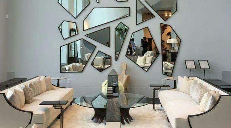 Evinizde Ayna Dekorasyonu Dekoratif Ayna Modelleri