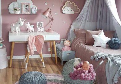 Çocuk Odası Modelleri ve Dekorasyon Fikirleri