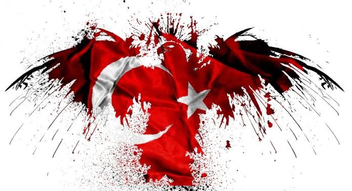 En güzel Türk bayrağı