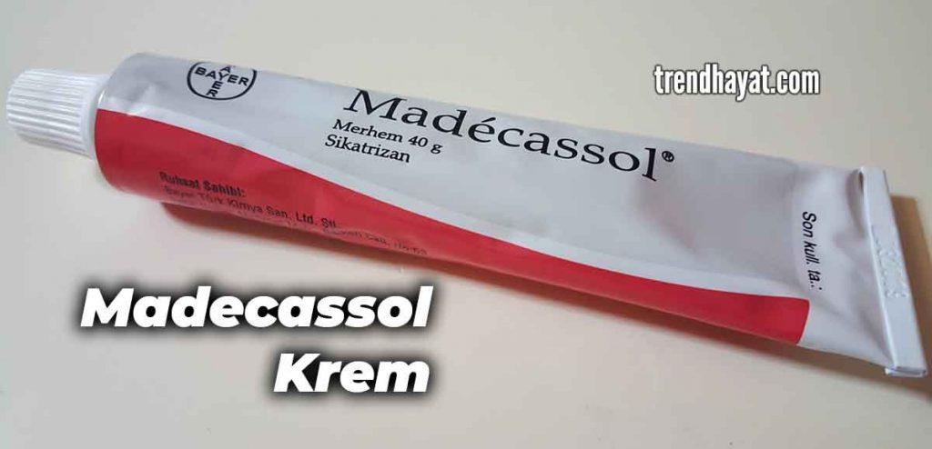 madecessol