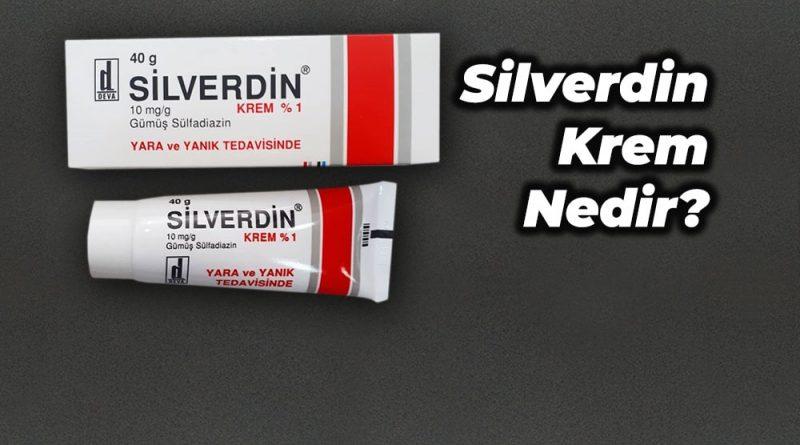 silverdin krem
