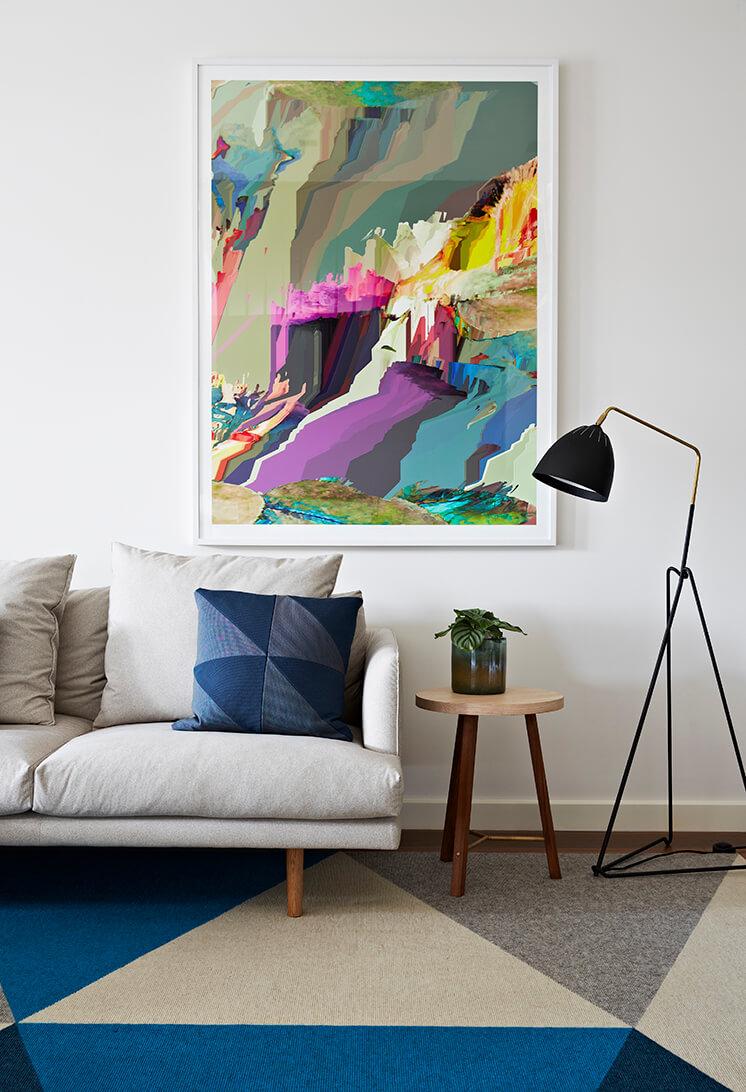 tablo dekorasyon