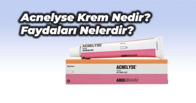 Acnelyse Krem
