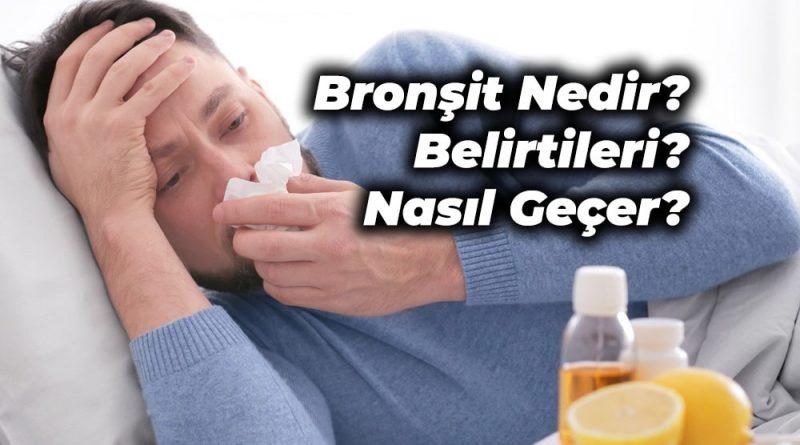 bronşit