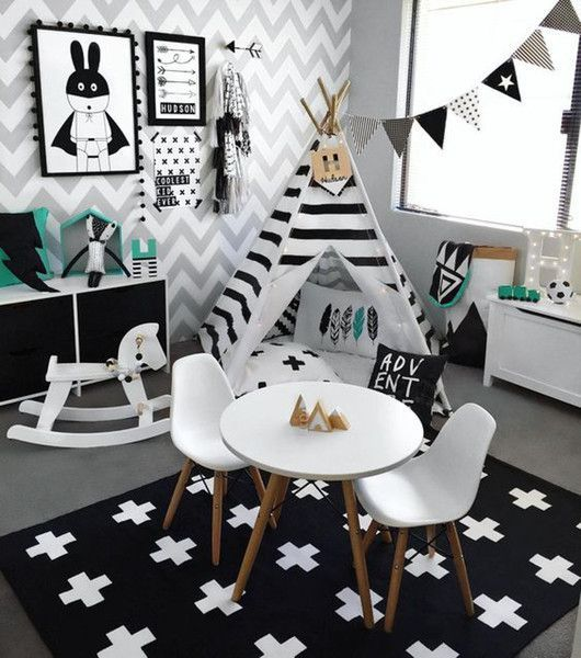 siyah beyaz beşiktaş halı
