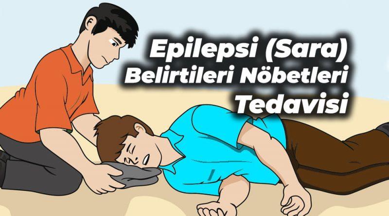 epilepsi sara nedir