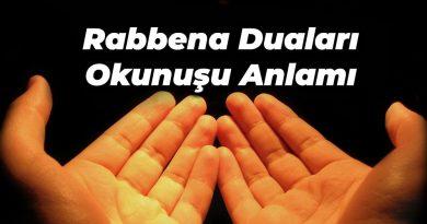 rabbena dualari