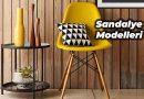 Sandalye Modelleri Çeşitleri Fiyatları Sandalye Kılıfı Minderi