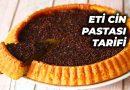 eti cin pastası tarifi