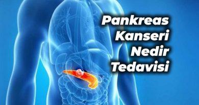 pankreas kanseri