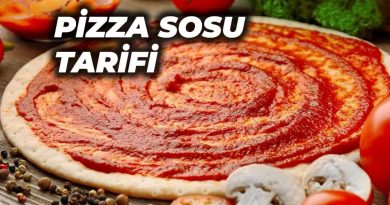 pizza sosu