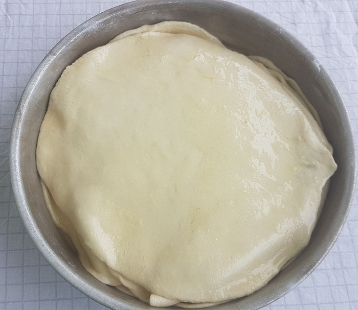 çarşaf böreği tarfi