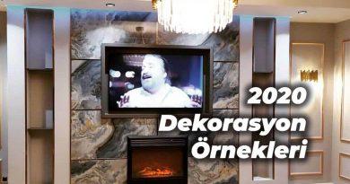 2020-dekorasyon